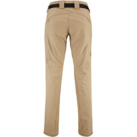 Klättermusen Gere 2.0 Pants Dame khaki